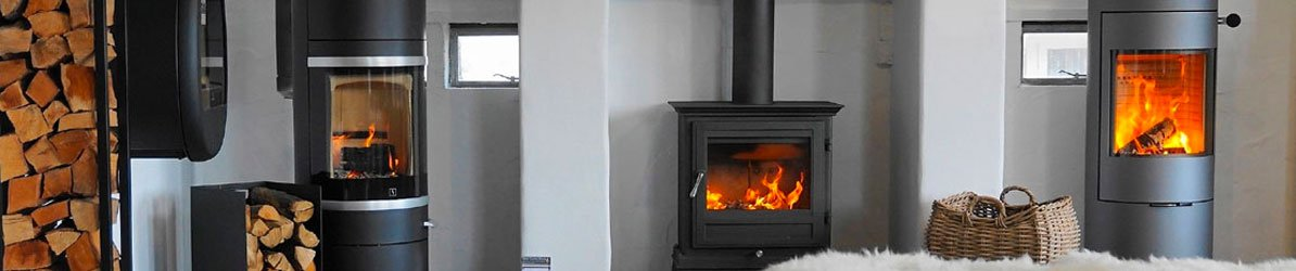 West Country Stove Installation