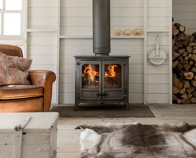 West Country Stoves Multi Fuel Stoves