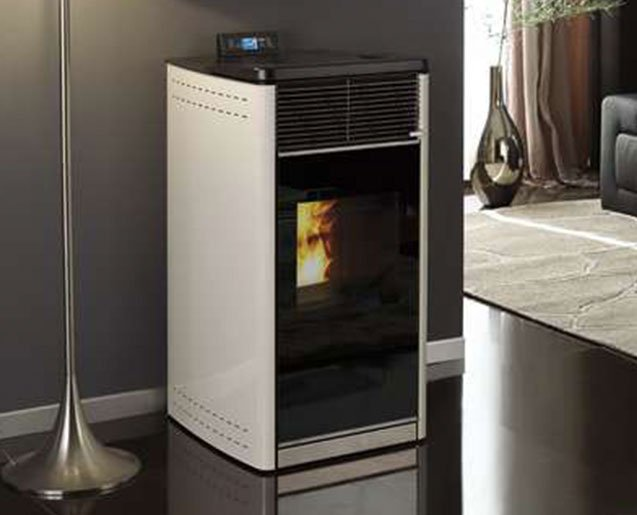 West Country Stoves Pellet Stoves