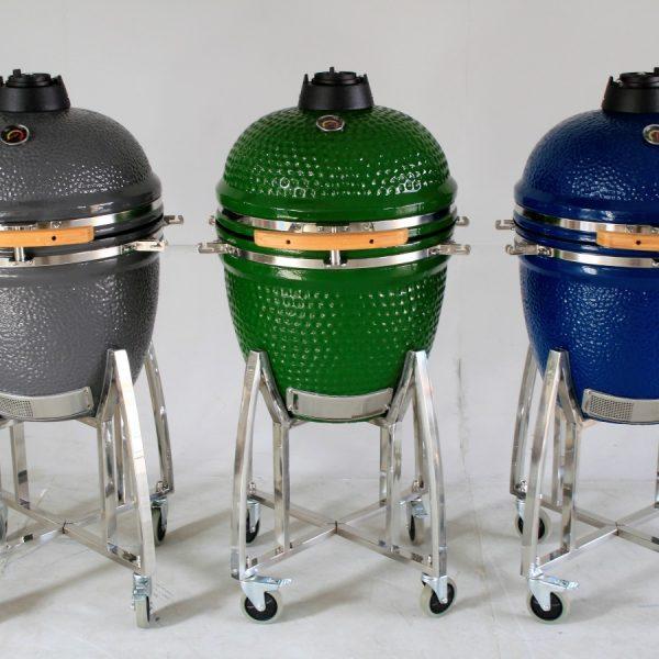 Tubby Jacks Ceramic BBQ Oven