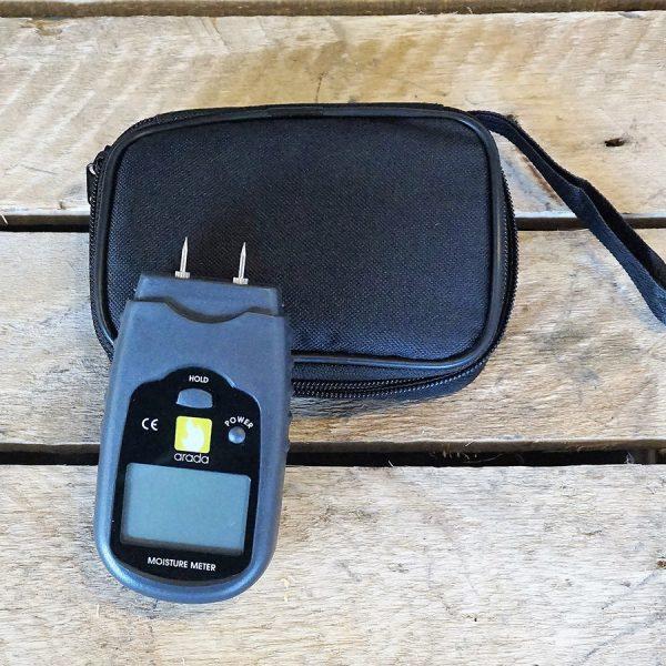 arada moisture meter