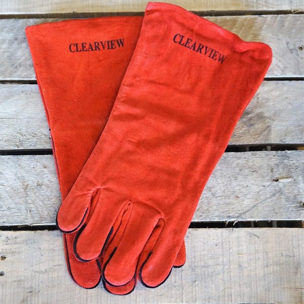 clearview fire gloves