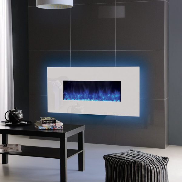 stovax radiance 80w blue flame