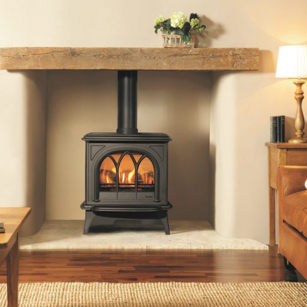 Huntingdon 30 Gas Stove