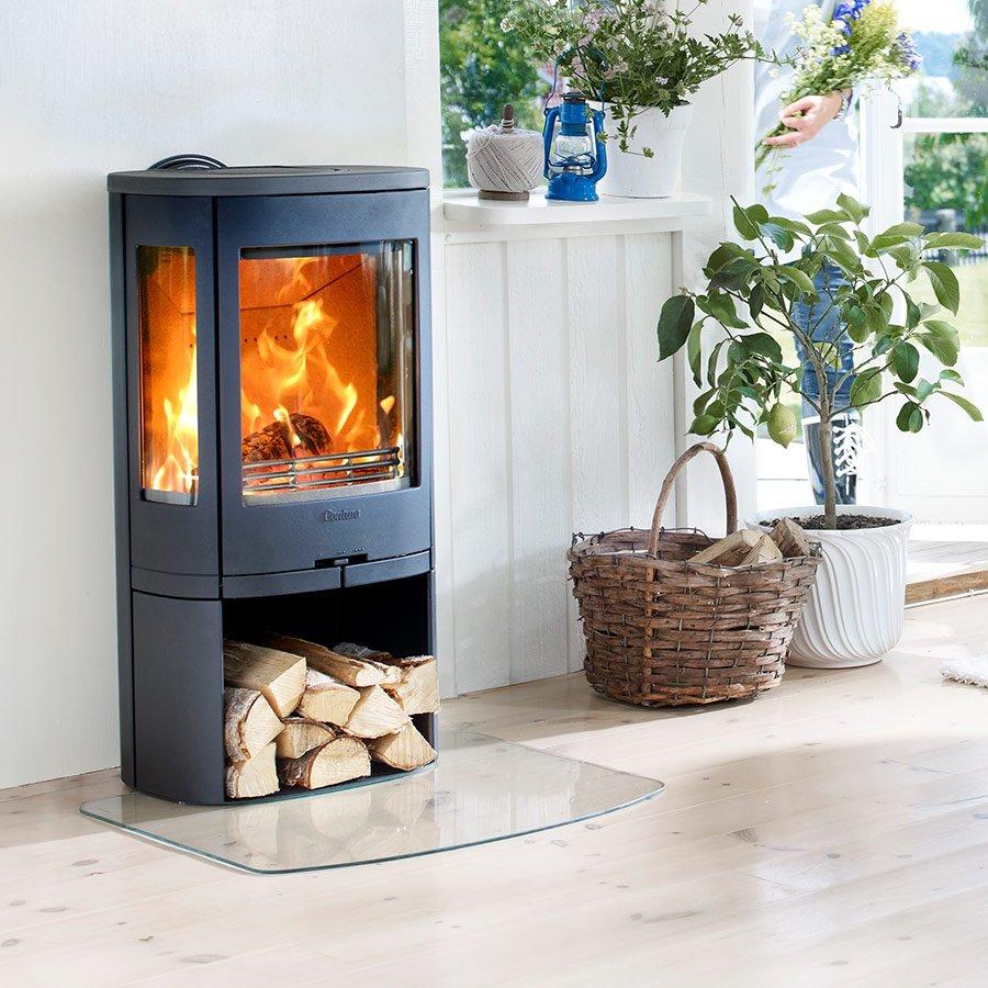 cortura 850 wood burning stove