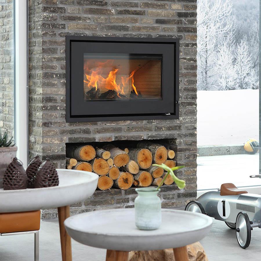 rais 700 wood burning stove